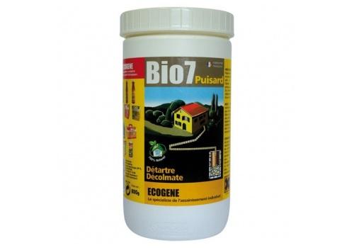Bio7 - Studnie Chłonne