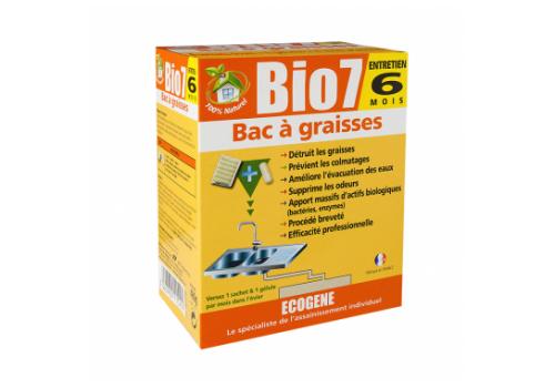 Bio7 TŁUSZCZE