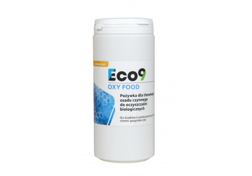 Eco9 OXY FOOD