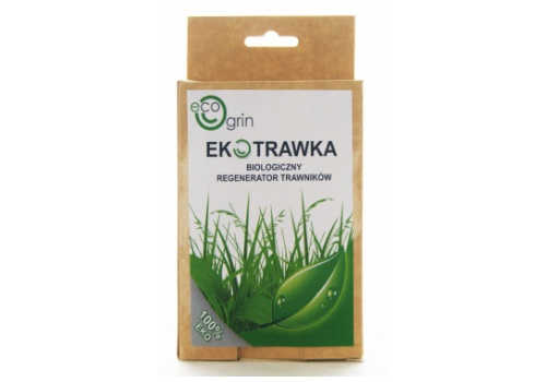 Eco9 ekoTRAWKA - Regenerator Trawników