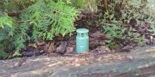 Zraszacze ogrodowe Green Shower