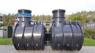 Zbiorniki HABA RAIN z filtrem WIRO