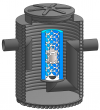 Separatory węglowodorów