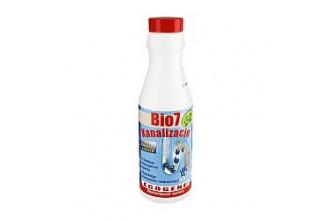 Bio7 Kanalizacje - Udrażnianie kanalizacji