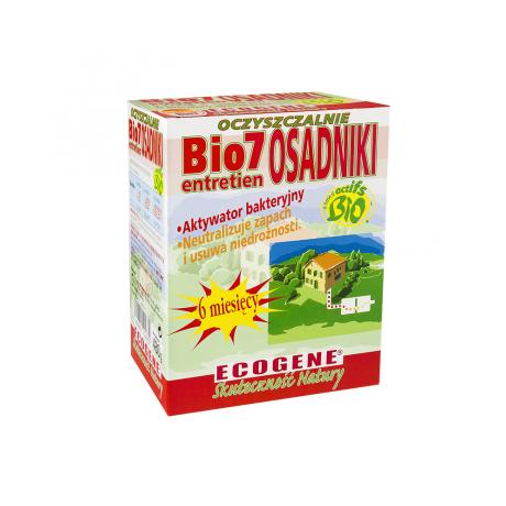 Bio7 OSADNIKI