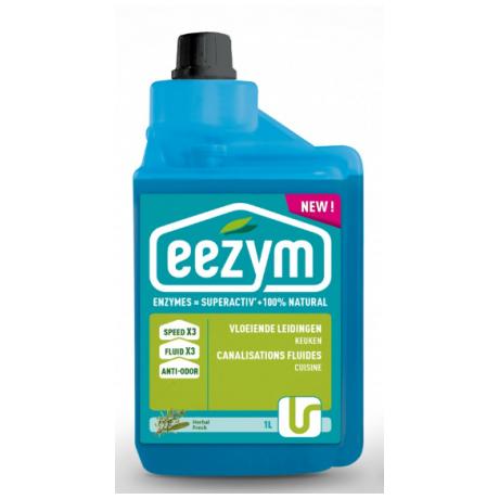 ENZYMIX-L (1000ml - 25 porcji preparatu)